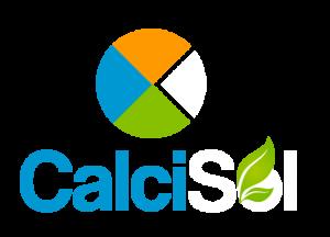 Logo Calcisol Inverso